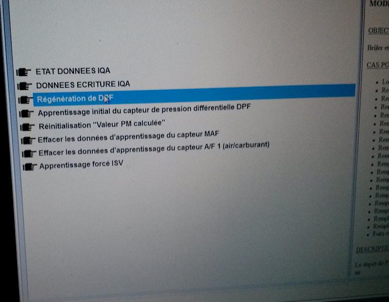 Dpf Regeneration Software Obd2